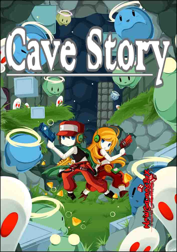 cave story free download pc