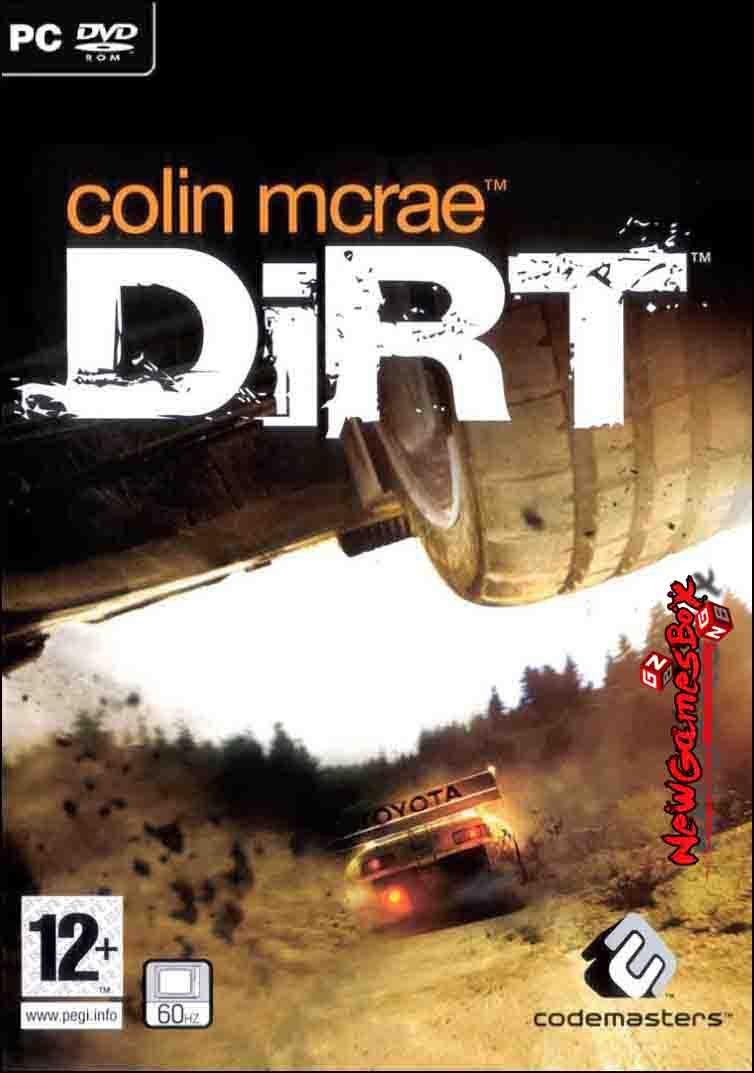 dirt 3 pc game free download full version