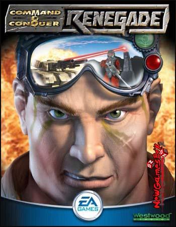 Renegade (video game)