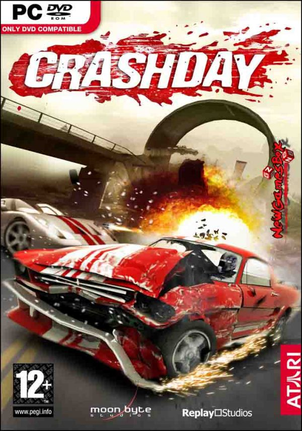 Crashday Free Download