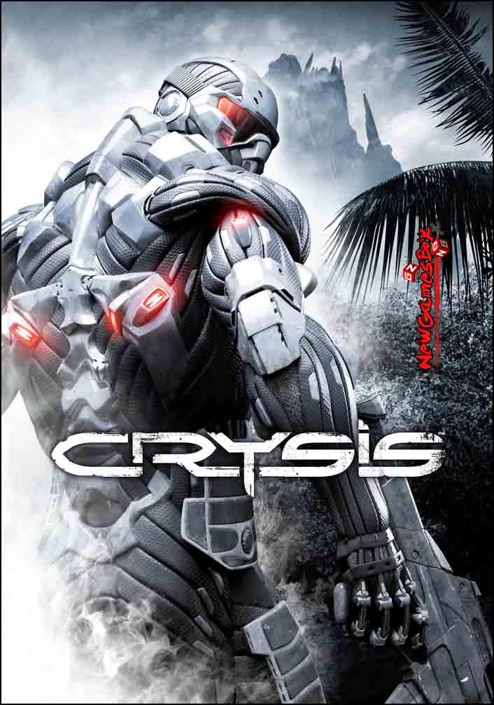 Crysis 1 Free Download
