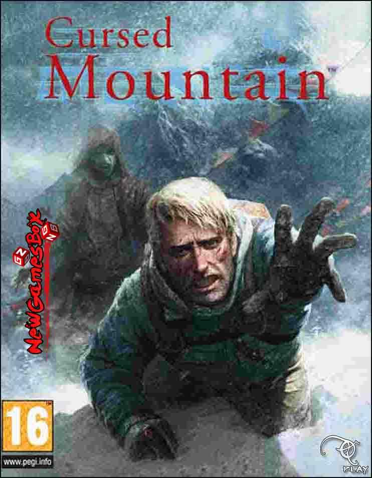 Cursed Mountain Free Download Full Version PC Game Setup