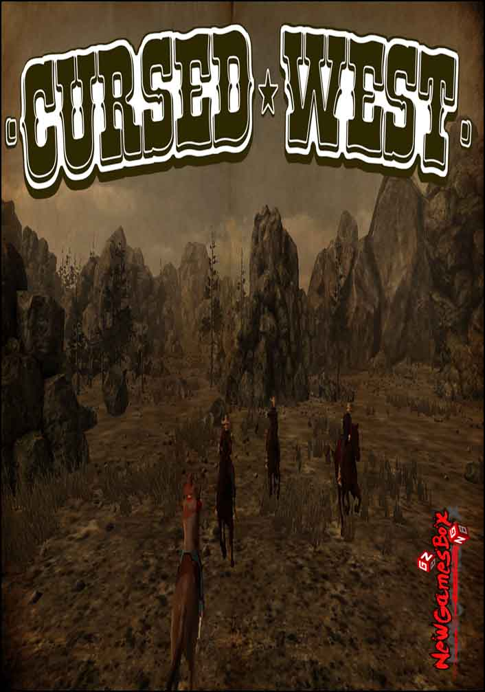 Cursed West Free Download