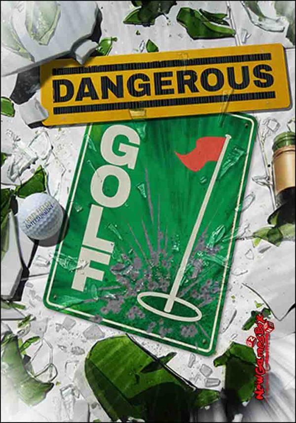 Dangerous Golf Free Download