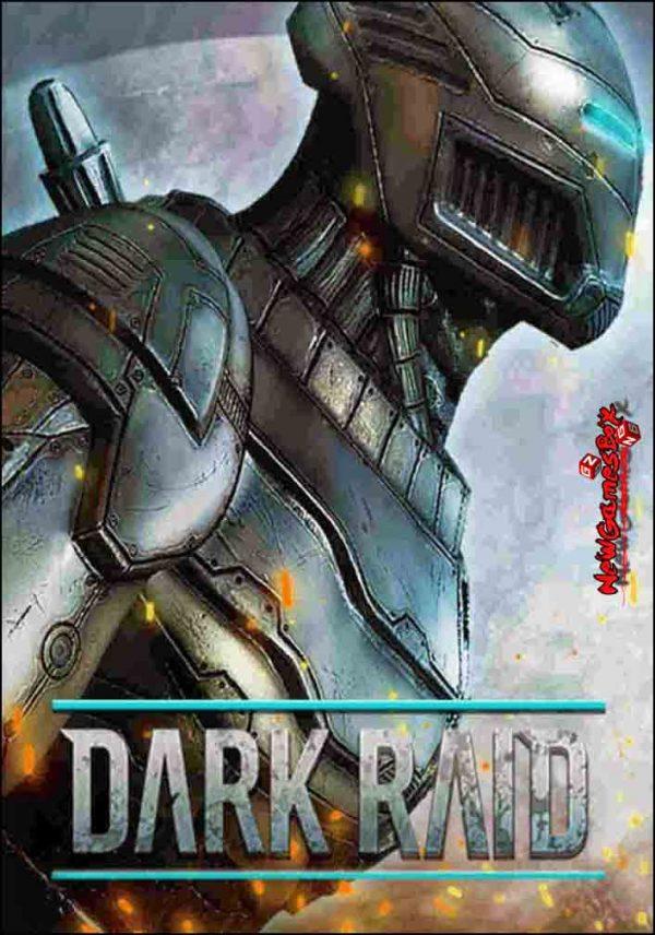 Dark Raid Free Download