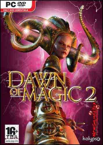 Dawn of Magic 2 Free Download Full Version PC Game Setup