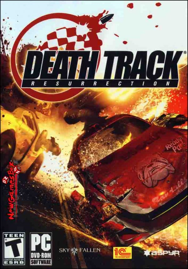 Death Track Resurrection Free Download