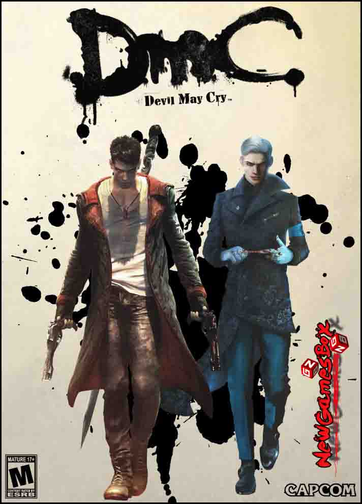 devil may cry 5 pc game free download highly compressed