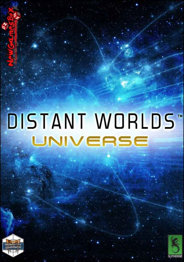 Distant Worlds Universe Free Download