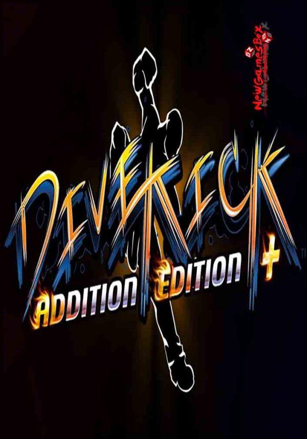 Divekick Addition Edition Free Download