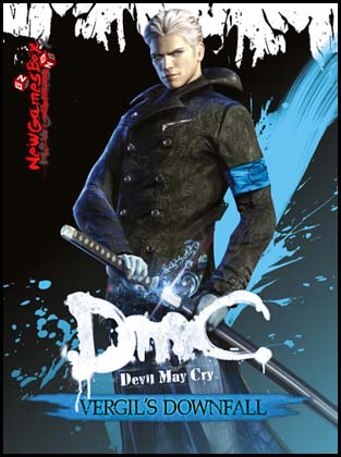DmC Devil May Cry 5 With Vergils Downfall Free Download