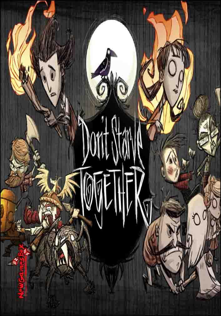 Dont Starve Together Free Download