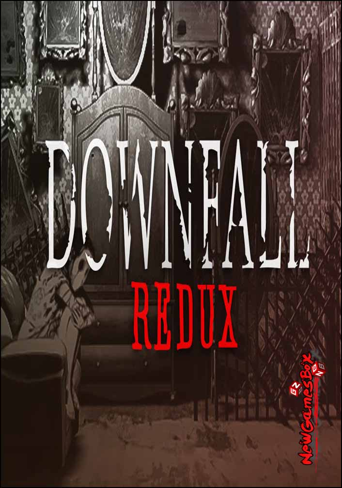 Downfall Redux Free Download Full Version PC Game Setup