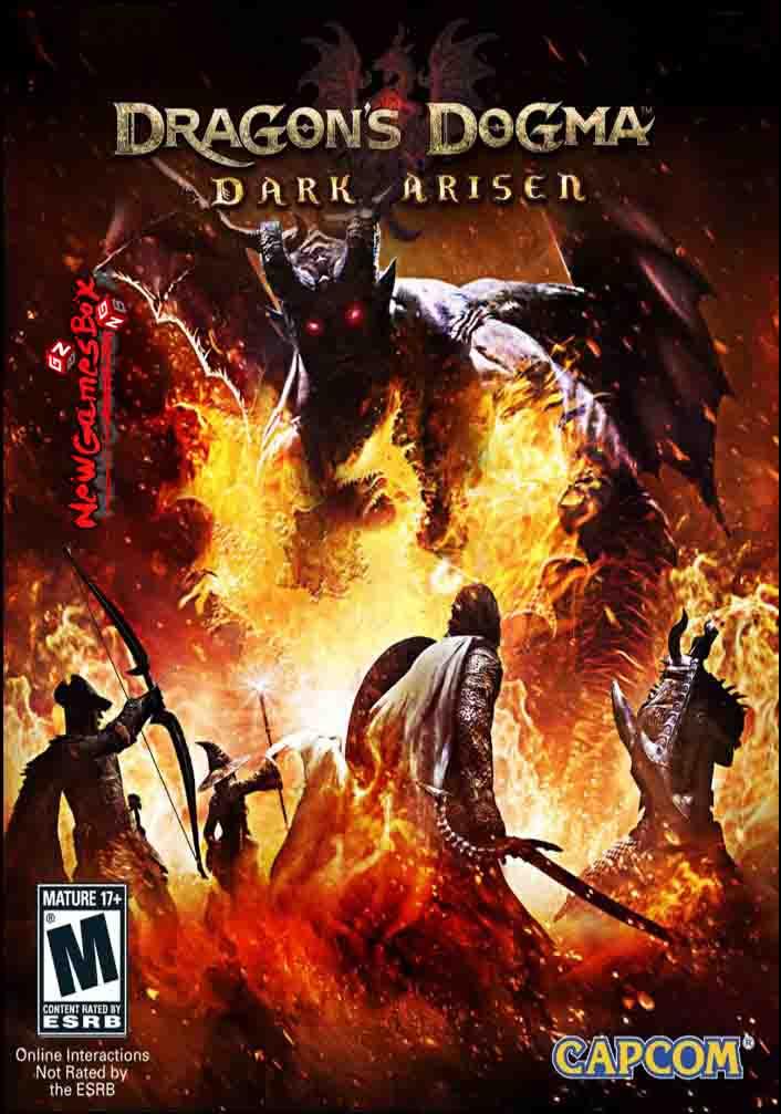 Dragons Dogma Dark Arisen Free Download