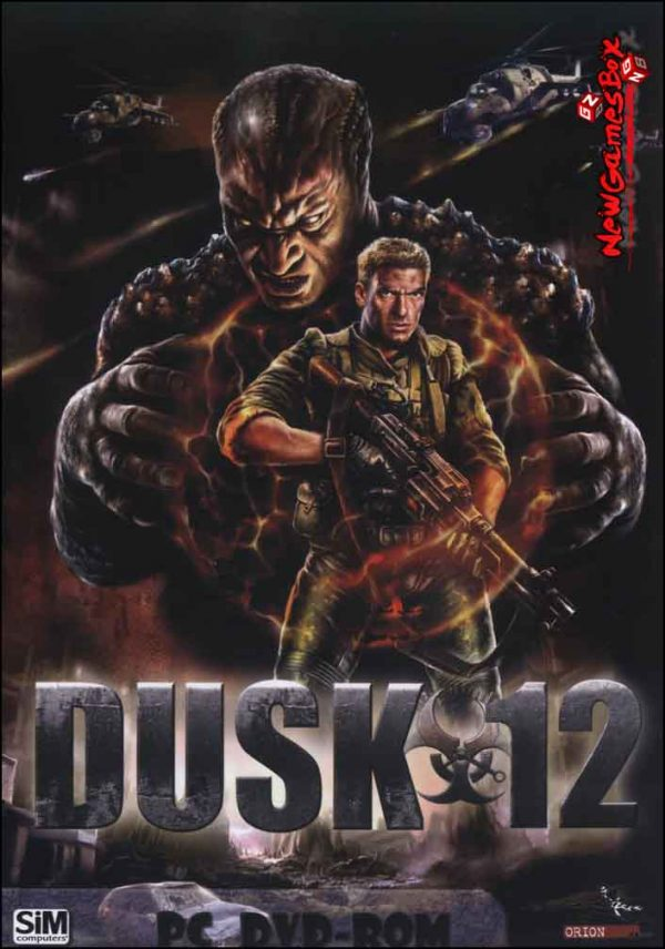 Dusk 12 Free Download