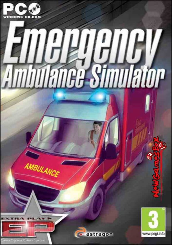 Emergency Ambulance Simulator Free Download