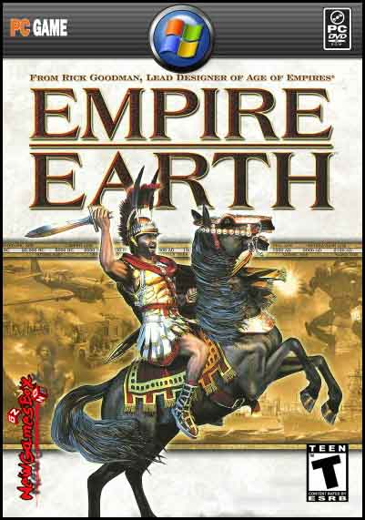 Empire Earth 1 Free Download