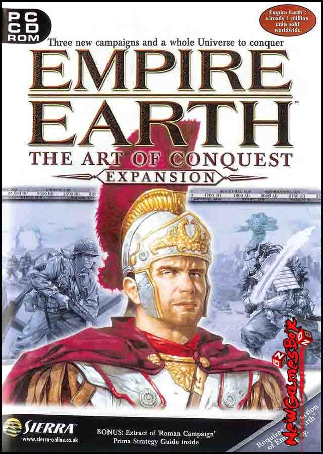 free download empire earth 1