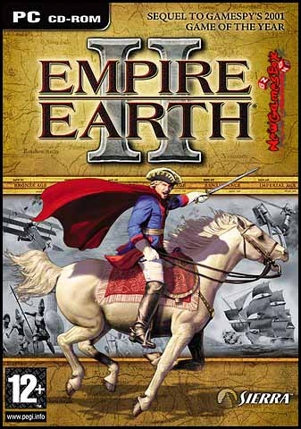 Empire Earth II Free Download