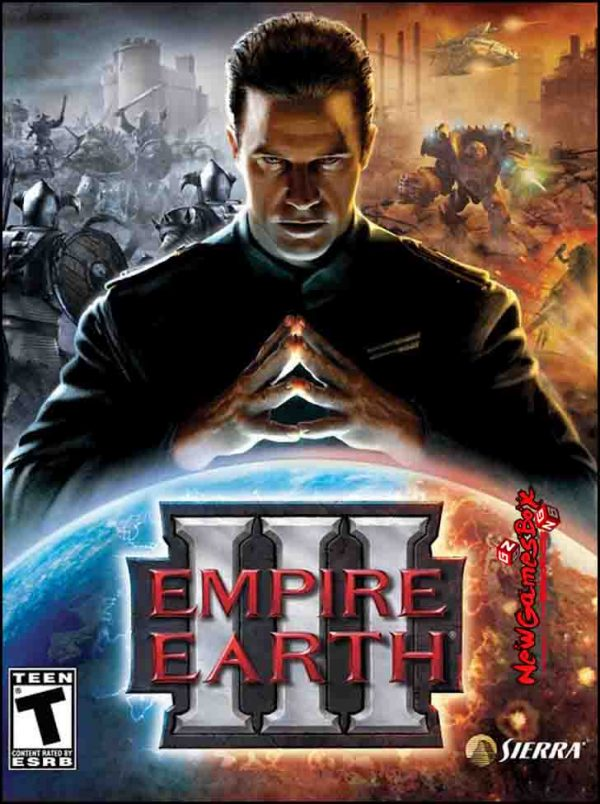 Empire Earth III Free Download