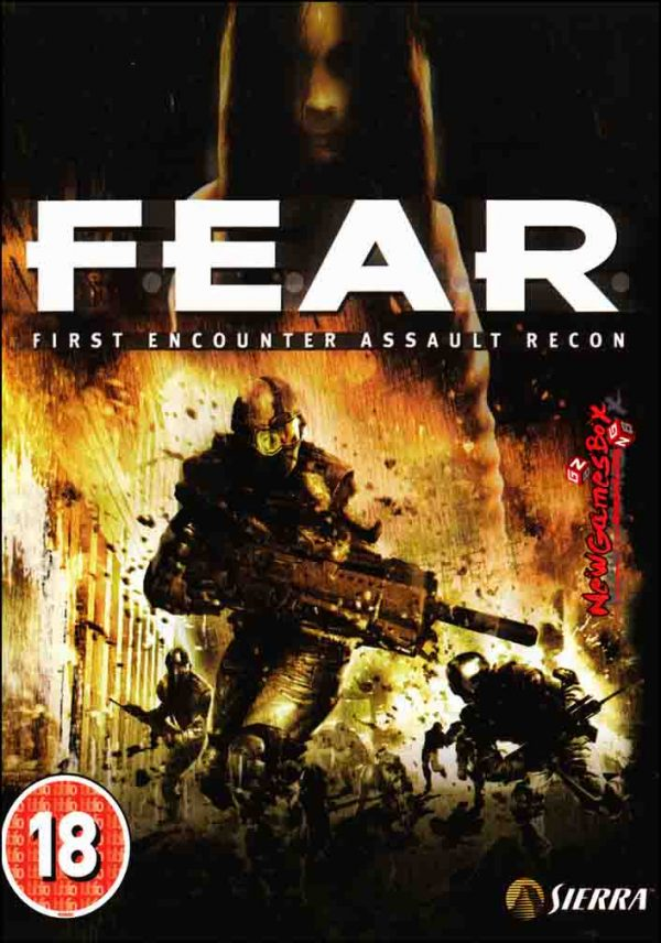FEAR First Encounter Assault Recon Free Download