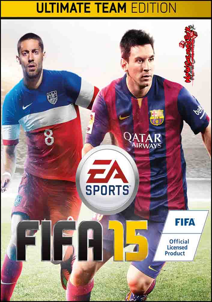 Fifa 15 ultimate team edition [pc/multi15/update4] cracked by 3dm.