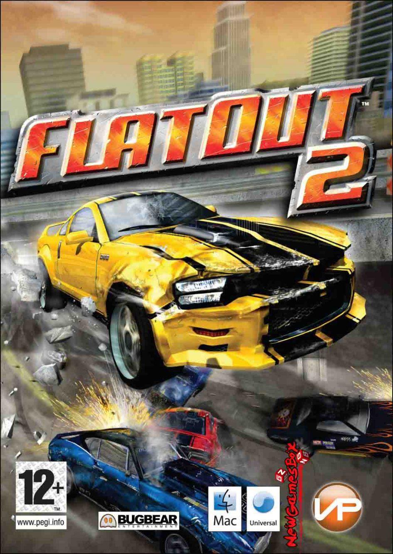 flatout 2 pc save game download