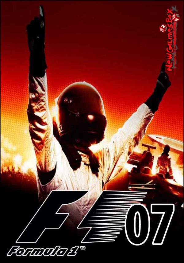 Formula 1 2007 Free Download