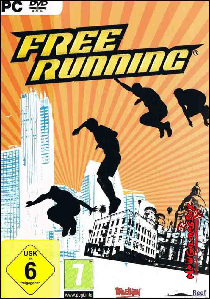 Free Running Free Download