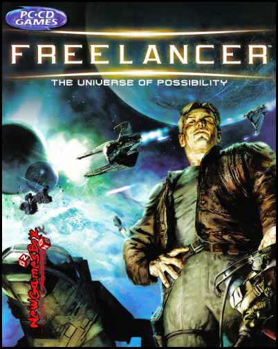 Freelancer 2003 PC Game Free Download