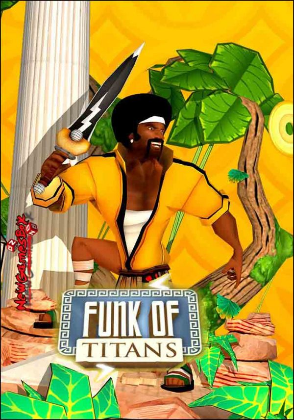Funk of Titans Free Download