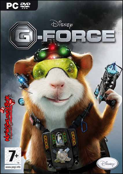g-force game pc download utorrent