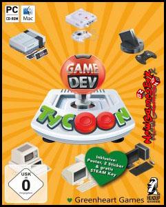 Game Dev Tycoon Free Download