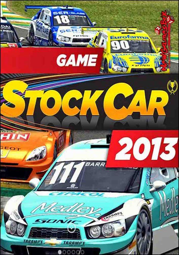 Game Stock Car 2013 Free Download