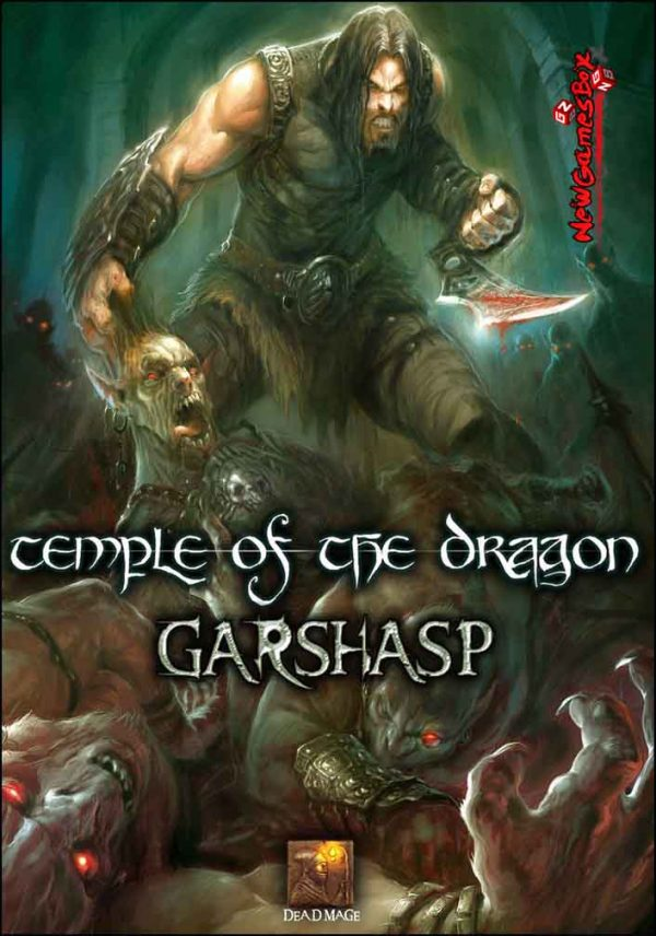 Garshasp Temple of the Dragon Free Download
