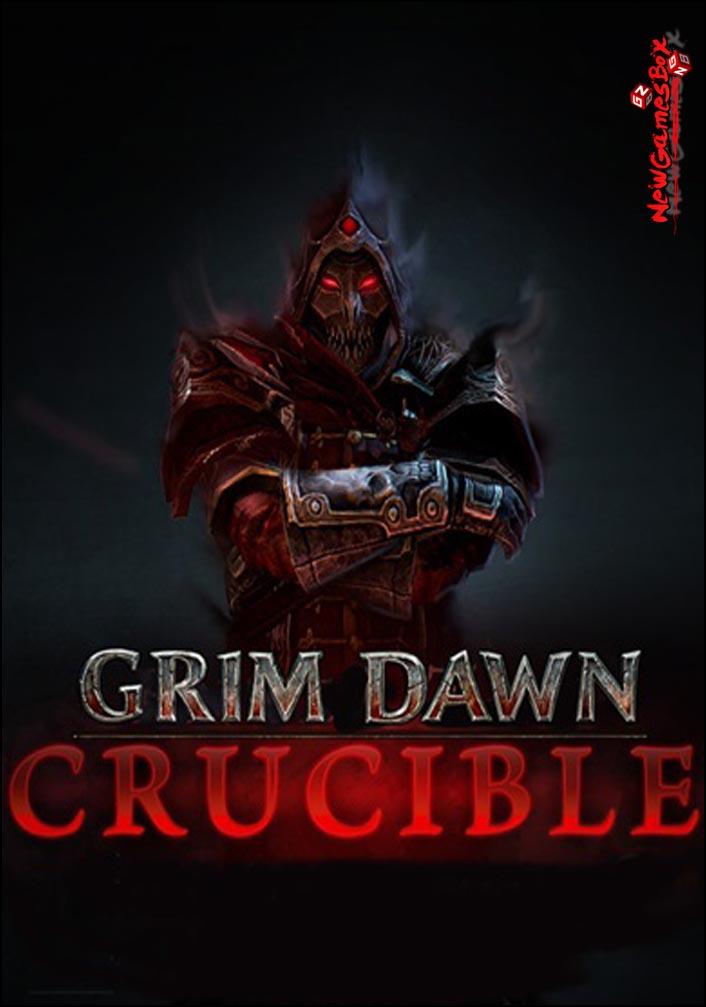 Grim Dawn Crucible Free Download
