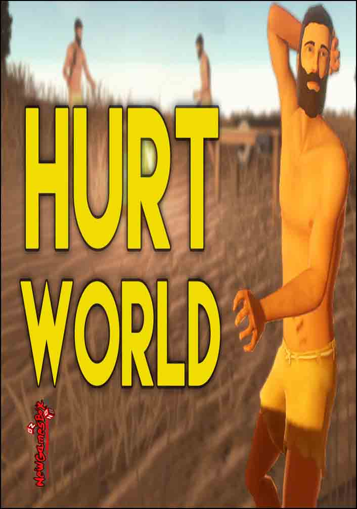 Hurtworld Free Download