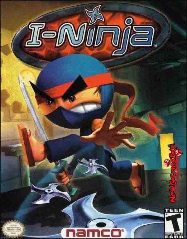 I Ninja Free Download