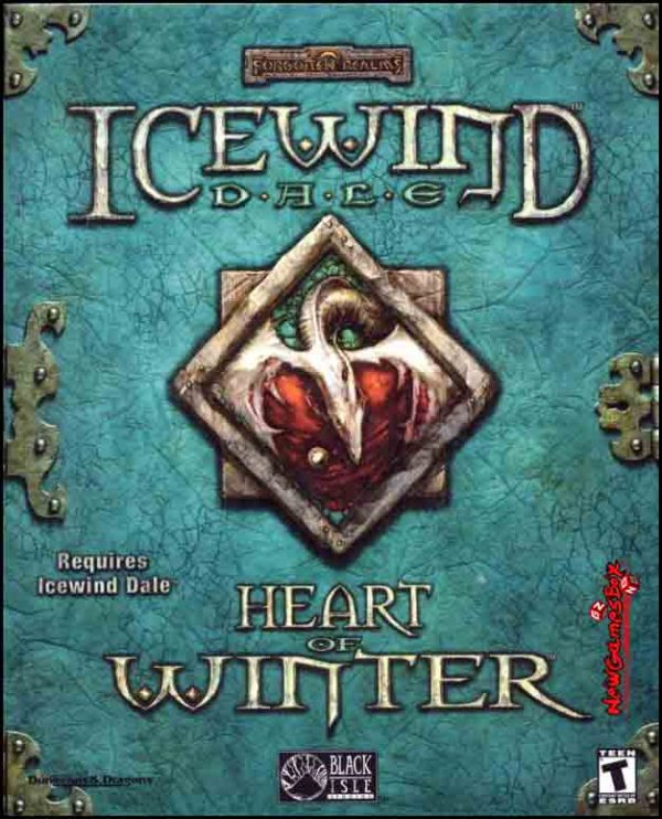 Icewind Dale Heart of Winter Free Download
