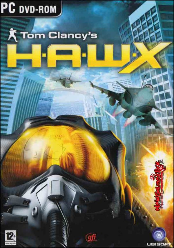 Tom Clancys HAWX Free Download