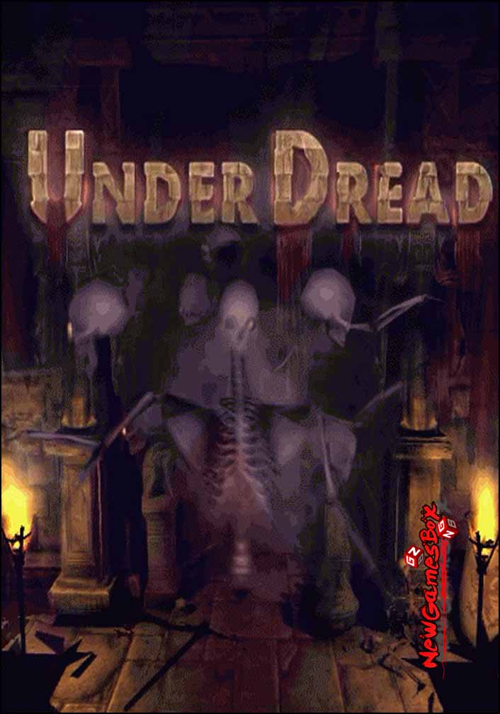 UnderDread Free Download