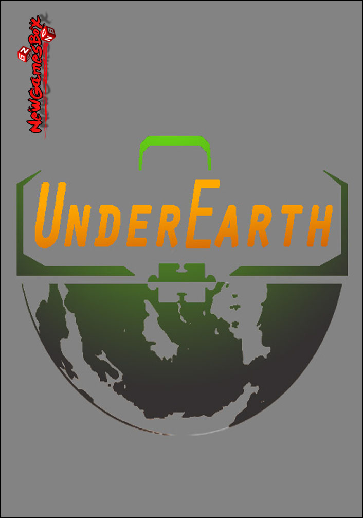 UnderEarth Free Download