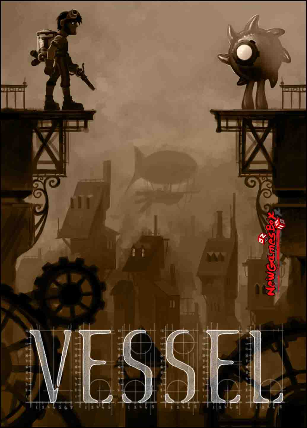 Vessel Free Download