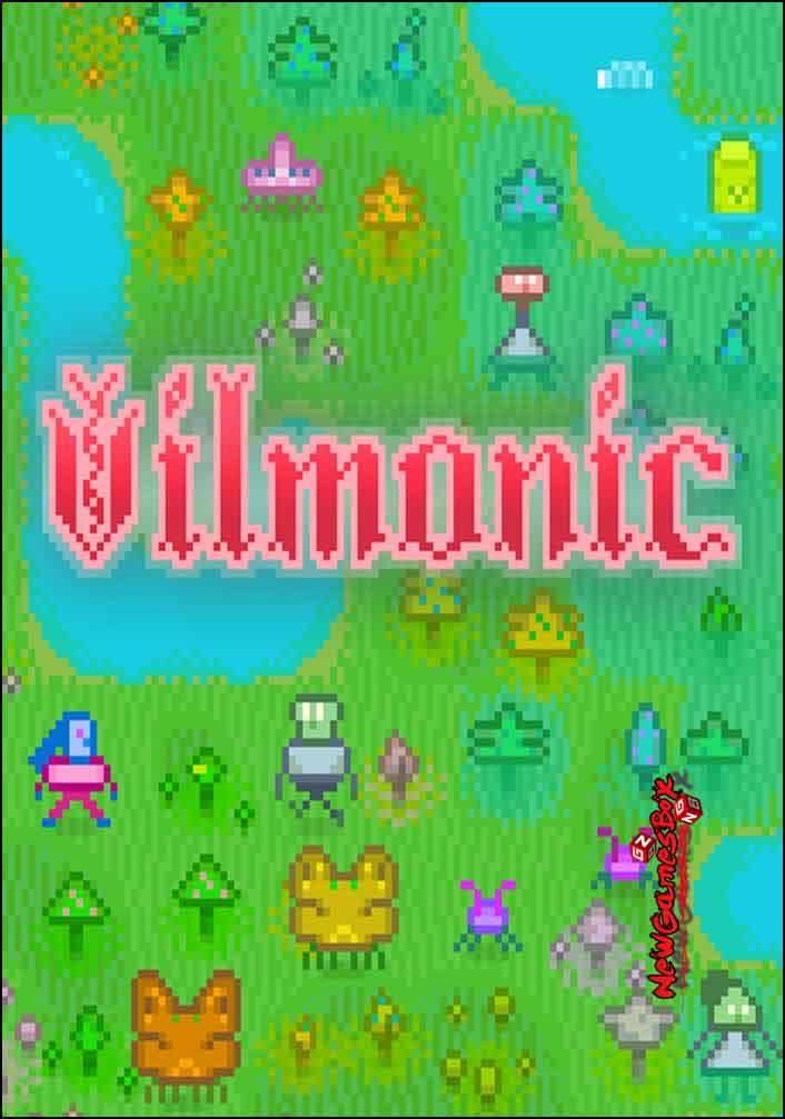Vilmonic Free Download