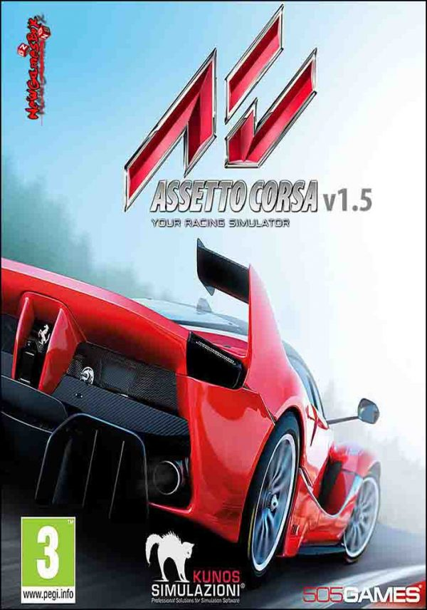 Assetto Corsa v1.5 Free Download