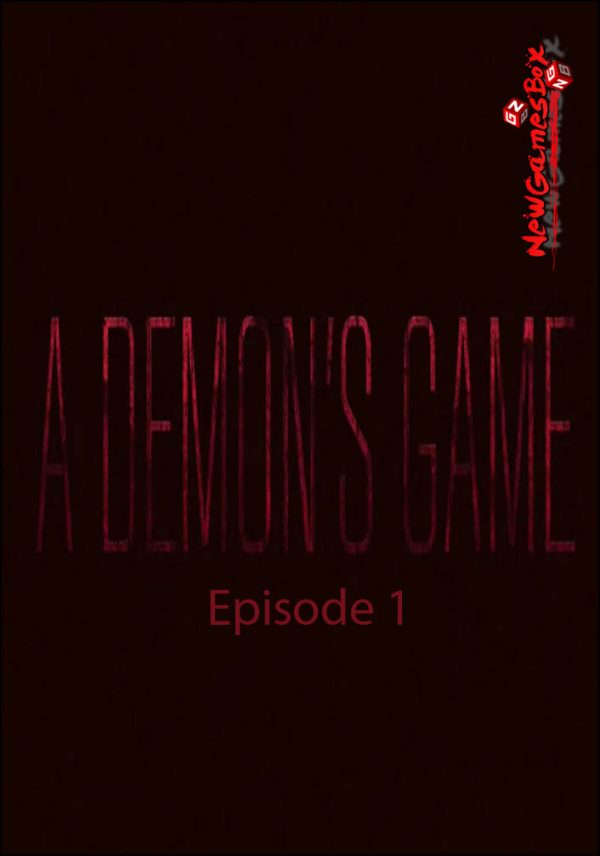 A Demons Game Free Download