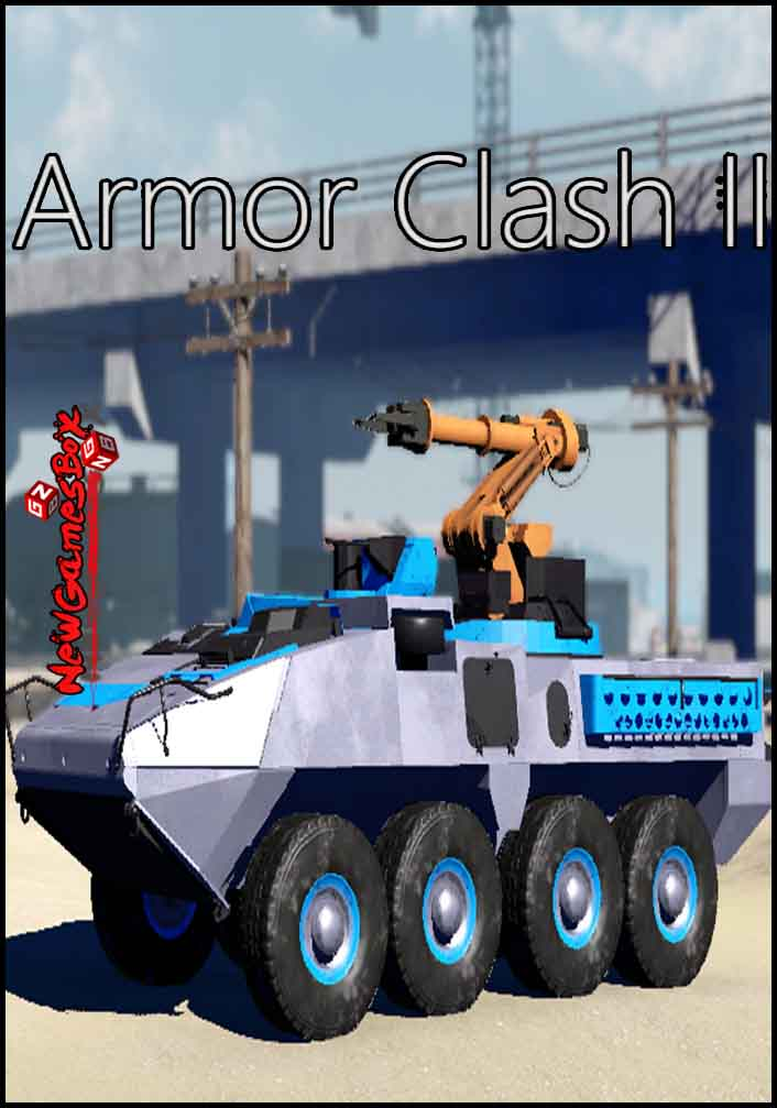 Armor Clash II Free Download
