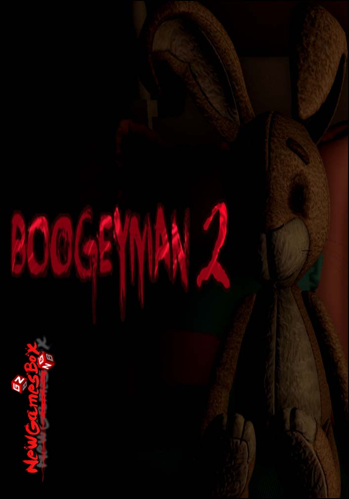 Boogeyman 2 PC Game Free Download