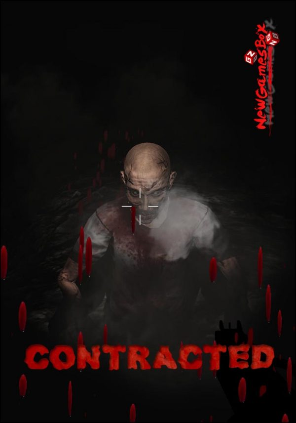 CONTRACTED Free Download