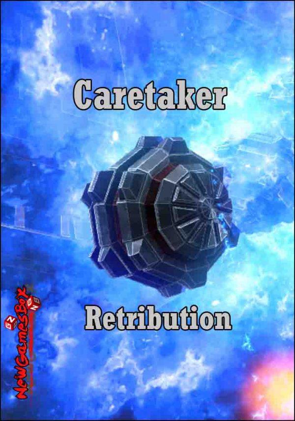 Caretaker Retribution Free Download
